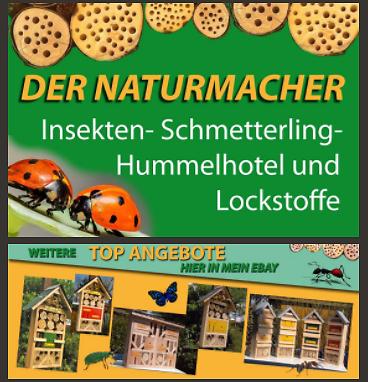 Naturmacher-Insektenhotel