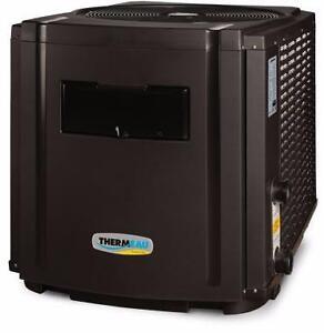 Thermopompe piscine Thermeau Premium
