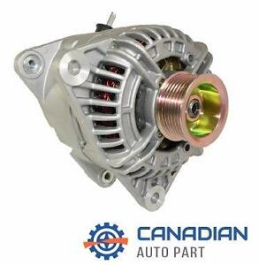 New BOSCH Alternator for DODGE DURANGO,RAM PICKUPS 2003-2006