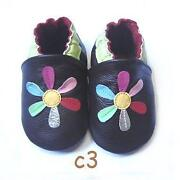 Baby Shoes 0-3 Months