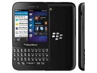 IFFYIMMI LTD - Blackberry Q5 - Grade A - Like New - Unlocked - Black