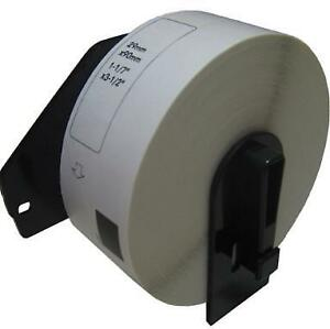 Brother DK Thermal Label Roll for QL570/700/710/720/800/810/820 starting from $7.49.