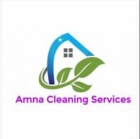 Amna Cleaning Services