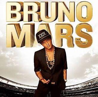 Bruno Mars Brisbane Tickets Concerts Gumtree Australia Brisbane South West Stretton