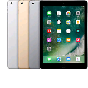 2017 Apple iPad. 32gb Black Mount Compass Alexandrina Area Preview