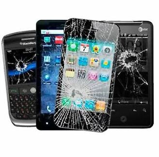 Professional Laptop, Phone & Tab Parts & Repairs with Warranty
