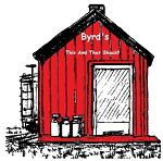 Byrd's This and That Shack!!