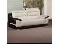 Clearance 2 seater brand new as in pic