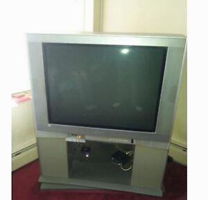 Free 36inch TV