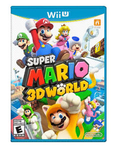 Top 5 Wii U Games