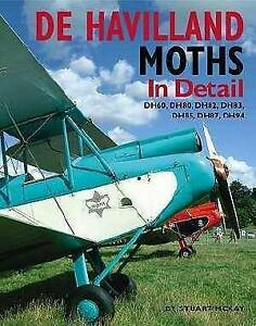 De Havilland Moths in Detail by Stuart McKay Blacktown Blacktown Area Preview