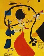 Picasso Original Signed