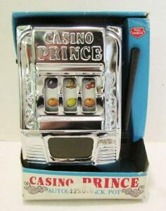 vintage slot machine  eBay