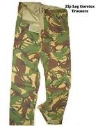 Army Goretex Trousers