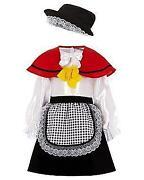 Welsh Fancy Dress
