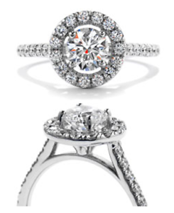 Hearts on Fire Repertoire Engagement Ring Set Castle Hill The Hills District Preview