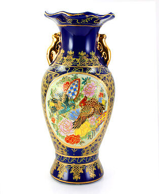 How to Buy Antique Chinese Porcelain Vases
