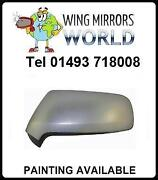 Citroen C4 Grand Picasso Mirror