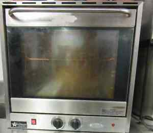 Holman Electric Countertop Convection Oven : Electric Convection Oven Local Deals on Business & Industrial Items ...