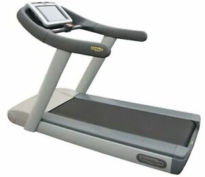 Technogym Run Now700 Treadmills with Touchscreen (240V) for sale