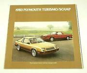 Plymouth Turismo