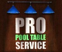 Pool Table Moving Services ,Installers, Assembly, Movers, Refelt