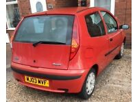 Fiat Punto 1.2 Active ** 5 Months Mot, Ready to Drive Away, Read Ad **