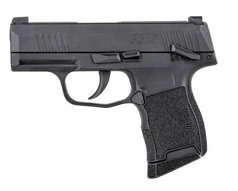 Sig Sauer P365 4.5 Cal BB CO2 Airgun Pistol - AIR-P365-BB