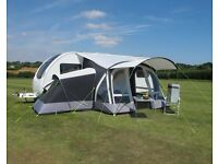 Fiesta AIR Pro Kampa Awning - almost new