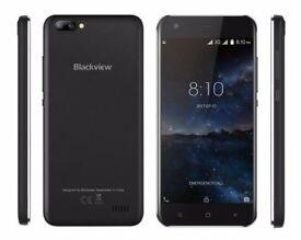 BLACKVIEW A7 5' DUAL SIM (8GB) UNLOCKED