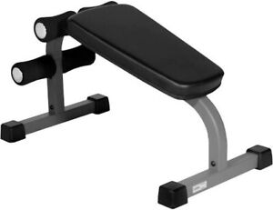 Workout available bench