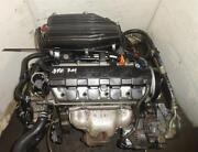 D17A2 Engine