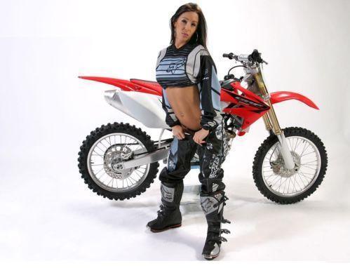Crf 150 Plastic Motorcycle Parts Ebay