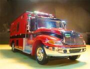 First Gear Ambulance