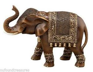Captivating Elephant Figurine India