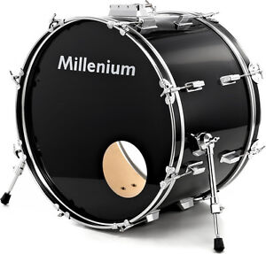 $ Wanted $ Bass drum any make