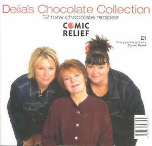 Very Good, Delia's Chocolate Collection: Comic Relief Edition, Comic Relief, Smi