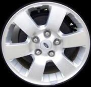 2008 Ford Escape Wheels
