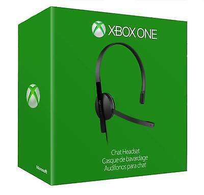 Auch für die Xbox gibt es Headsets