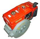 14 HP Diesel Engine