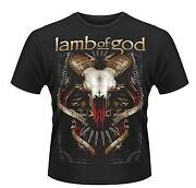 Lamb of God Shirt