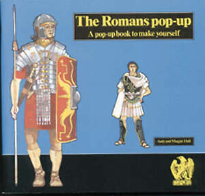 The Romans, Andy Hall