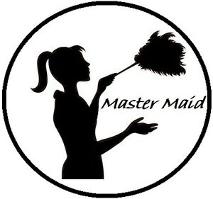Master Maids Kitchener / Waterloo Kitchener Area image 1