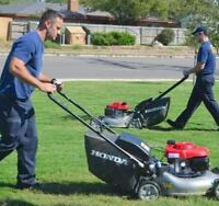 PEEL REGION LAWN MOWING, TRIMMING, WEED CONTROL, YARD CLEAN UP!