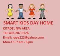 Smart Kids Day Home Citadel