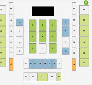 Chris Rock Tickets Taylors Hill Melton Area Preview