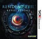 Resident Evil Revelations Video Games