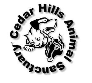 Cedar Hills Animal Sanctuary