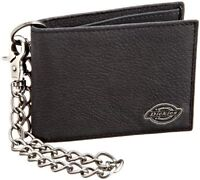 Dickies wallet with chain