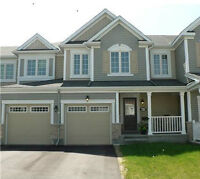Immaculate Townhome in Stittsville (3 bdrm)